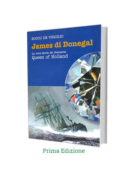 Rocco De Virgilio: James Di Donegal